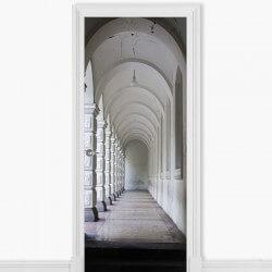 Sticker couloir