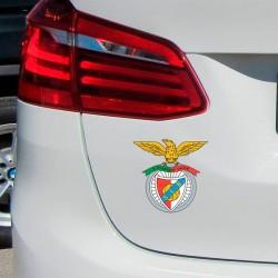 Autocollant bouclier Benfica