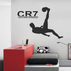 Sticker but Cristiano Ronaldo