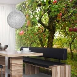 Adhésif mural arbre fruitier