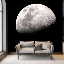 Papier peint Luna