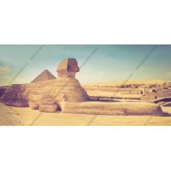 Déco murale Grand Sphinx
