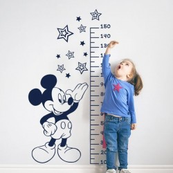 Sticker mètre Disney