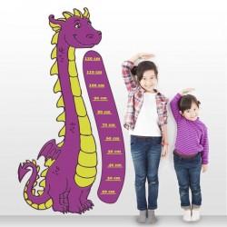 Sticker déco dinosaure 2