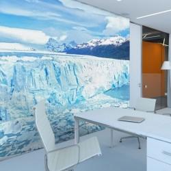 Déco murale Antarctique