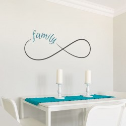 Vinyle adhésif infini family