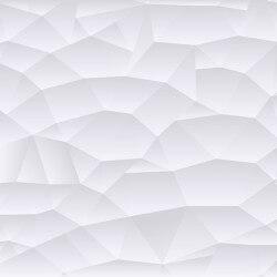 Revêtement mural texture blanche