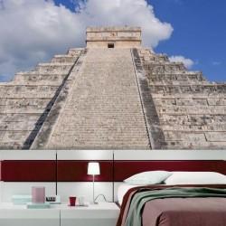 Déco murale pyramide