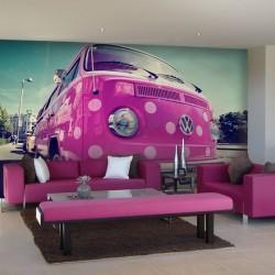 Déco murale Volkswagen