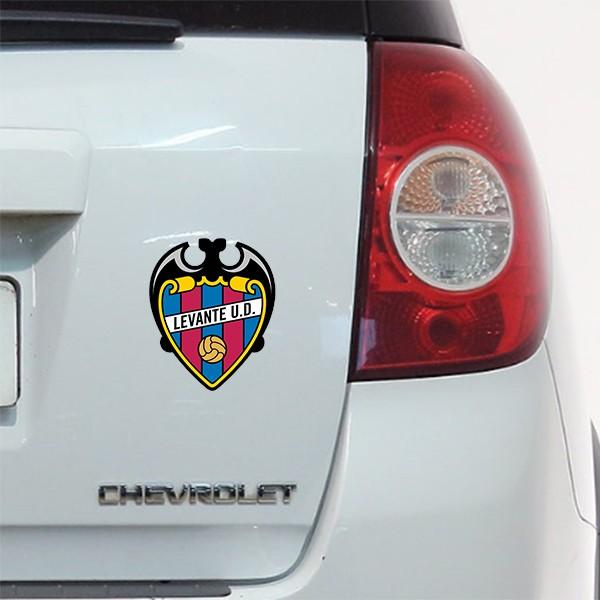 Sticker Levante UD