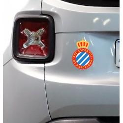 Sticker voiture Real Sociedad