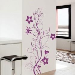 Sticker floral 9