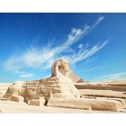Papier peint Grand Sphinx 1