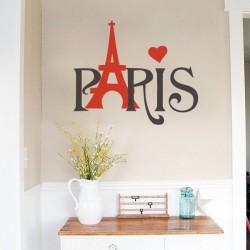 Autocollant Paris Tour Eiffel
