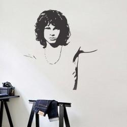 Adhésif de Jim Morrison 2