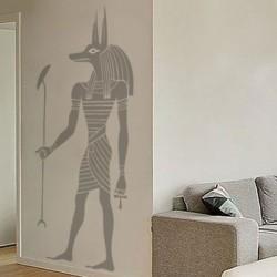 Sticker garde égyptienne