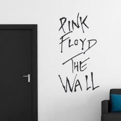 Adhésif mural Pink Floyd