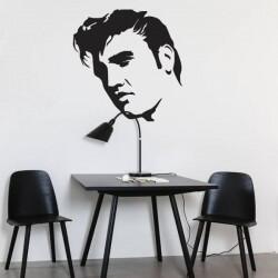 Sticker Elvis Presley