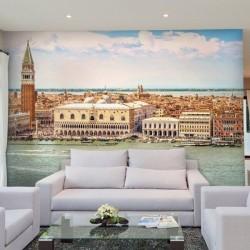 Adhésif mural Venise