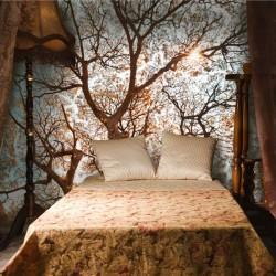 Mural décoratif arbres 7