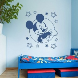 Sticker Mickey Mouse