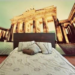 Adhésif mural Brandenburg Gate