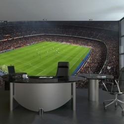 Adhésif Barcelone Camp Nou