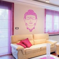 Sticker bouddhisme 1