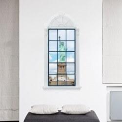 Fenêtre Statue de la Liberté 1