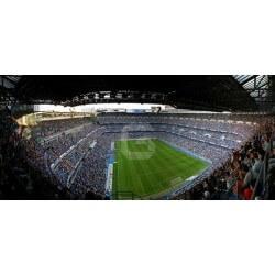 Papier peint Santiago Bernabéu 1