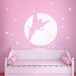 stickers enfant. Black Bedroom Furniture Sets. Home Design Ideas