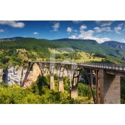 Adhésif pont vieux Djurdjevic