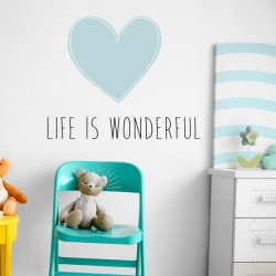Sticker life is wonderful