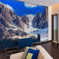 Adhésif les Dolomites, Italie