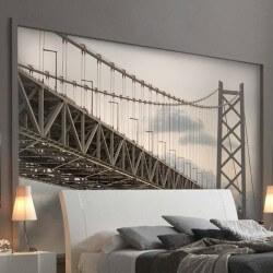 Papier peint pont d'Akashi