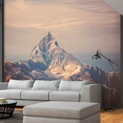 Papier peint montagne, Népal