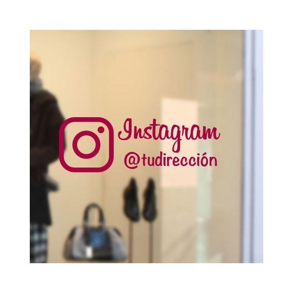 Sticker pour entreprise Instagram