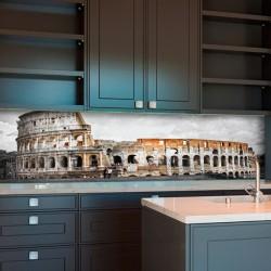 Déco murale Colisée de Rome
