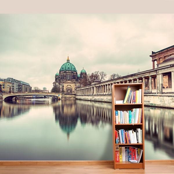 Fotomural Catedral de Berlín