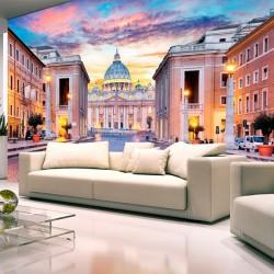 Papier peint Vatican