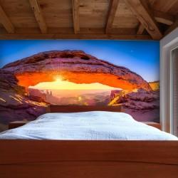 Adhésif mural Canyonlands