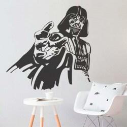 Adhésif mural Star Wars