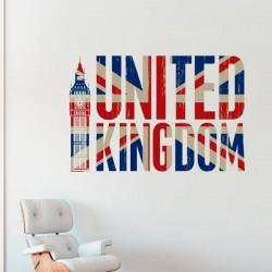 Adhésif United Kingdom