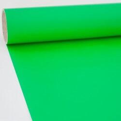 Sticker au mètre mat vert...
