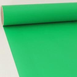 Sticker au mètre mat vert