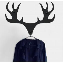 Porte manteau corne de cerf