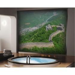 Papier peint Muraille de Chine